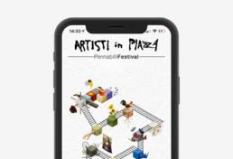 Artisti in Piazza / Pennabilli Festival / Showtime! Festival