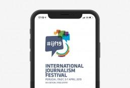 Festival Internazionale del Giornalismo (ijf)