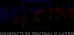 MTM / Manifatture Teatrali Milanesi / logo