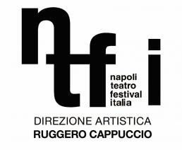 Napoli Teatro Festival Italia / logo