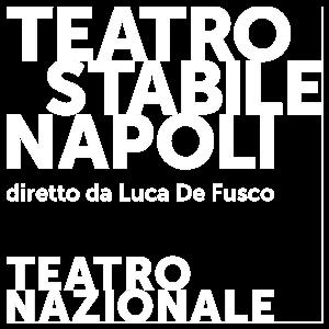 Teatro Stabile di Napoli / logo