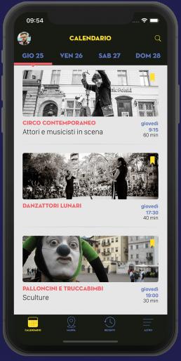 Sarnico Busker Festival / Showtime! Festival
