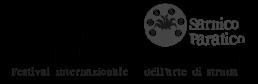 Sarnico Busker Festival / Logo / Showtime! Festival