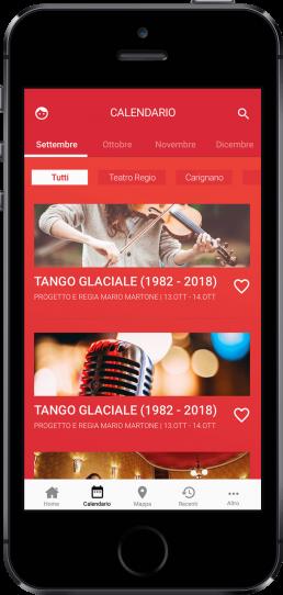 Torinodanza Festival / Showtime! Festival