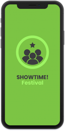 Showtime! Festival / screenshot