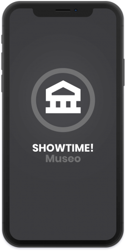 Showtime! Museo / screenshot
